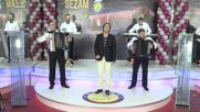 Edin Hamdija - Para pet - Sezam produkcija Tv Sezam 2018