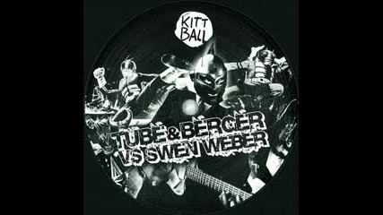 Tube & Berger vs. Swen Weber - Hayabusa