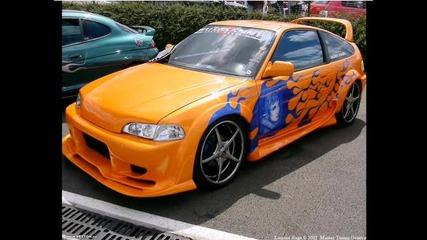 Tuning mania-nice tuning cars!!!