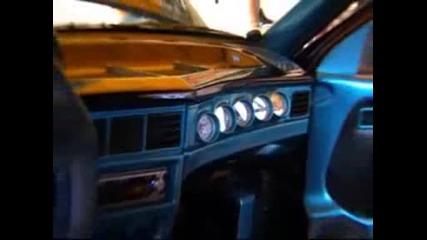 Много Мощен Тунинг На Opel Kadett GSI