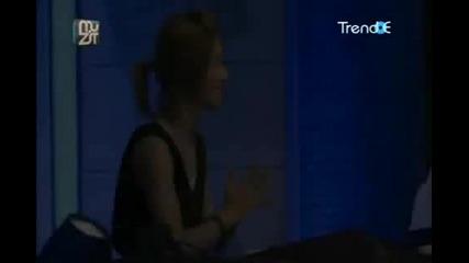100814 Shinee Taemin Long Long Ago (piano song) the muzit