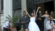 Wedding in Merian Palace