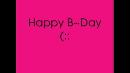Happy B~day Vbox7 ( :