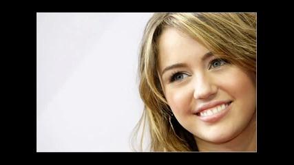 Miley Cyrus - Goodbye [with lyrics]