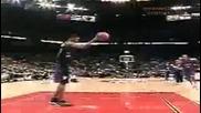 Vince Carter Vs Kobe Bryant - Rivals