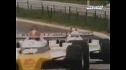 Formula 1 - Rene Arnoux