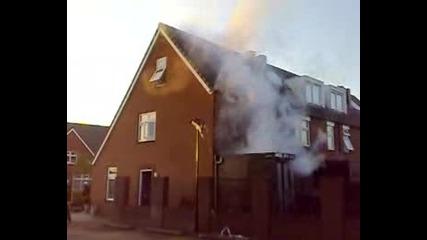Brandweer Bemmel 2