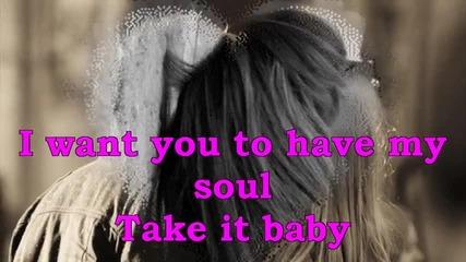 You belong to me .. ! ^^