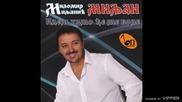 Milomir Miljanic - Samo Srbin slavu slavi - (Audio 2009)