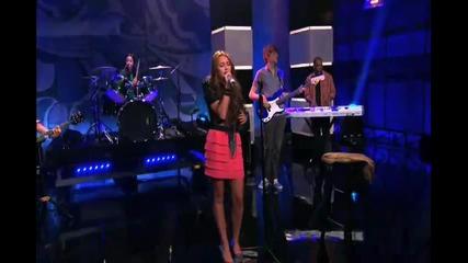 Hannah Montana Forever - Wherever I Go (хана Монтана Завинаги - където и да отида)бг превод