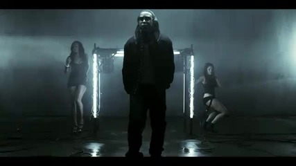 Jeremih Ft. 50 Cent - Down On Me (hd Official Video)