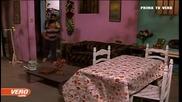 Дивата Роза - Мексикански Сериен филм, Епизод 27