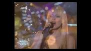 [превод] Peggy Zina - Distixos (за нещастие) (live)