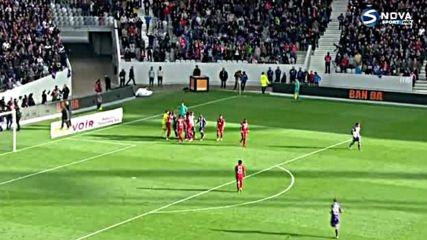 Френски страсти в Лига 1