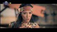 Ани Хоанг - Като нощ и ден  Официално видео 2015  H D