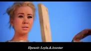 Xonia ft. Deepcentral - Hold on - Устой (prevod)