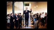 Барак Обама : Да, ние можем = Благодаря ти, сатана - реверсивна подсъзнателна реакция