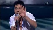 Dima Bilan - Believe - Победител Евровизия 2008