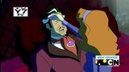 Scooby Doo Mystery Incorporated 19 - Nightfright