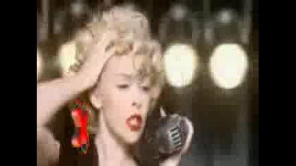Kylie Minogue - 2 Hearts (remix)