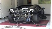 Twin Turbo Lamborghini Gallardo Superleggera Dyno - 1042rwhp