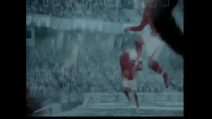 Кристиано Роналдо възхвалява моторно масло