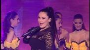 Indy - Kakav covek, takva zena - Grand Show - (TV Grand 16.02.2015)