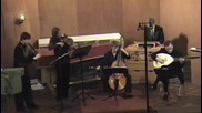 Telemann Trio Sonata in D Minor Allegro