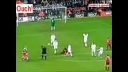 Нелепи И Смешни Моменти Във Футбола
