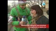 Лудия репортер - Какво е това трети пол - Часът на Милен Цветков