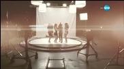 A.V.A представяне - X Factor (20.10.2015)