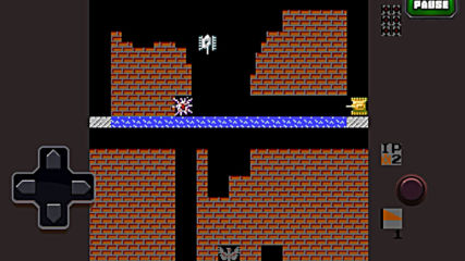 Super Tank 1990 Episode 1 (Old Game)