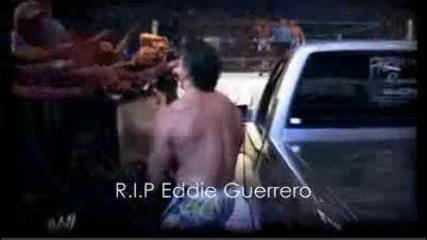 Eddie Guerrero Dead