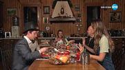 Жанета Осипова посреща гости - Черешката на тортата (26.06.2019)