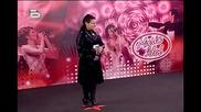 Music Idol 2 - Станислава Тодорова / Варна /