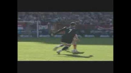 Ronaldo - Интервю И Трикове