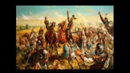 Владетелите-воини на Първата Българска Държава ( Великите пълководци, Бнр )