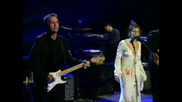 Sheryl Crow & Eric Clapton - Little Wing