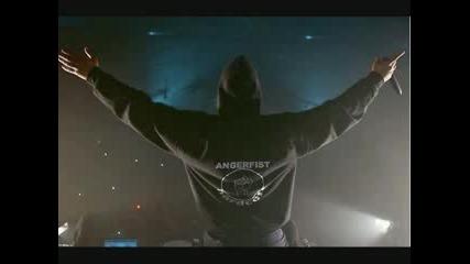 Angerfist ft Crucifier - Tonight