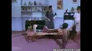 Funny Indan Techno Dance