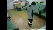 Извънземен Танцьор