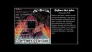 Helloween - The time of the oath (full Album 1996 )
