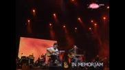 Tose Proeski - 1200 Milja (live)
