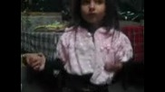 Иванина Рожден ден 5 годинки