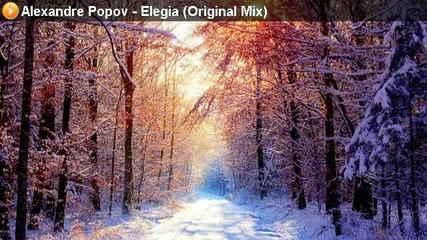 « Alexander Popov - Elegia (original Mix)»