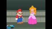 Пародия На Супер Марио (голям Смях) *Bg Subs*