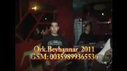 Ork.beyhannar - Tranzit 2011