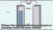 Flow - Бойлерът, който сам си произвежда ток