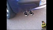 ! Звук От Opel