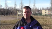 Ukraine: OSCE announce opening of forward patrol base in Gorlovka